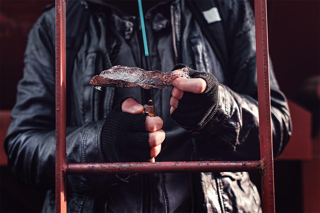 Come smettere di fumare eroina - comunità di recupero Narconon Astore