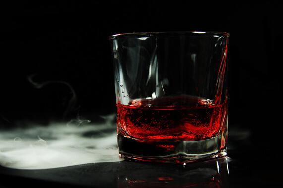 Effetti dell'alcol sullo stomaco