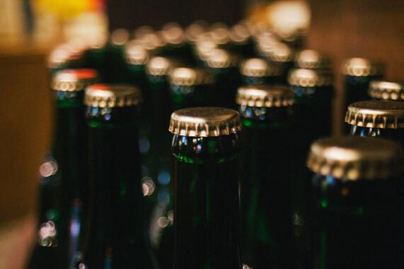 L'alcol è una sostanza stupefacente