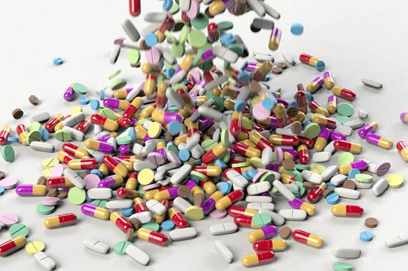 Anfetamine, effetti collaterali