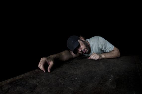 Cannabis e sonnolenza