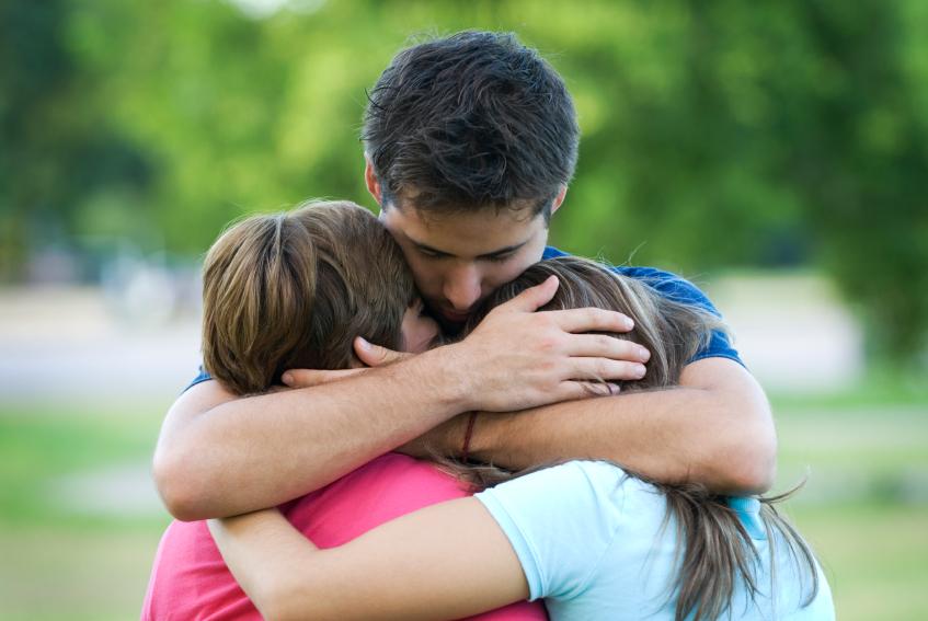 Lettera ai genitori dei tossicodipendenti - una famiglia rinata