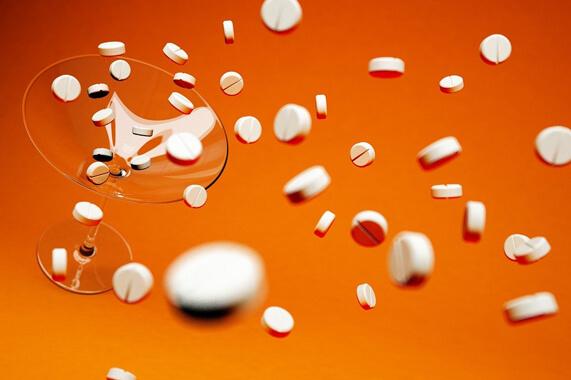 Cosa sono le smart drugs