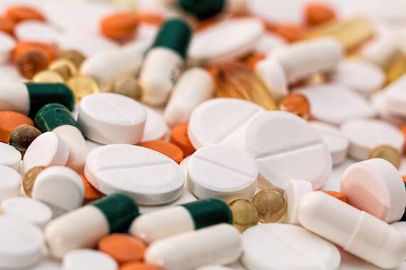Smart drugs, effetti collaterali