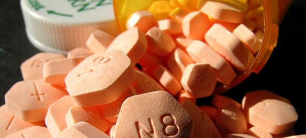 Astinenza da Subutex - Foto pastiglie