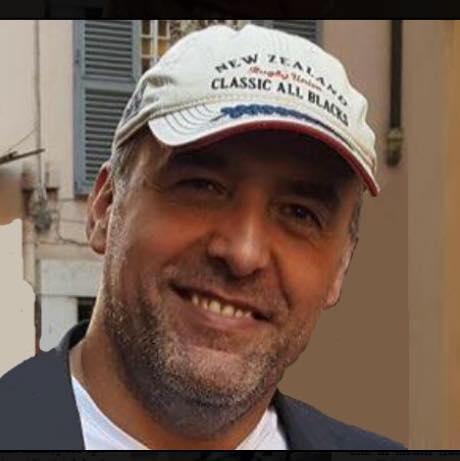 Sen. Sergio Romagnoli