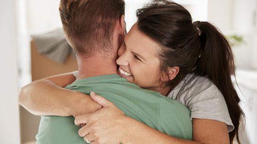 Comunita di recupero tossicodipendenti Narconon Astore foto abbraccio