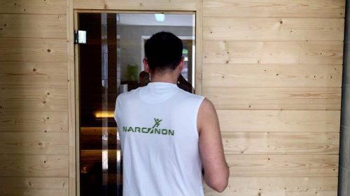 Comunita di recupero tossicodipendenti Narconon Astore foto sauna 2