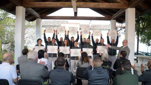 Comunita di recupero tossicodipendenti Narconon Astore foto studenti
